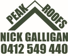 Peak Roofing