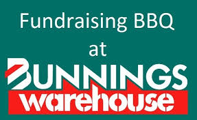Bunnings BBQ This Sunday