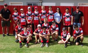 Under 13 Team Write up Against Brothers 28th April 18